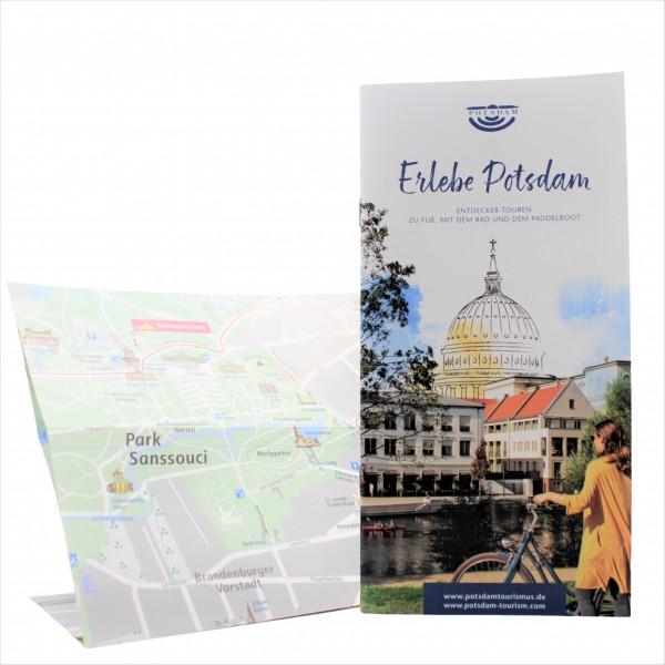 Erlebe Potsdam