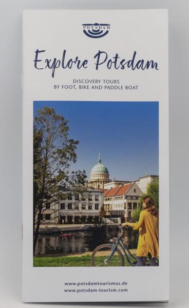 Explore Potdam