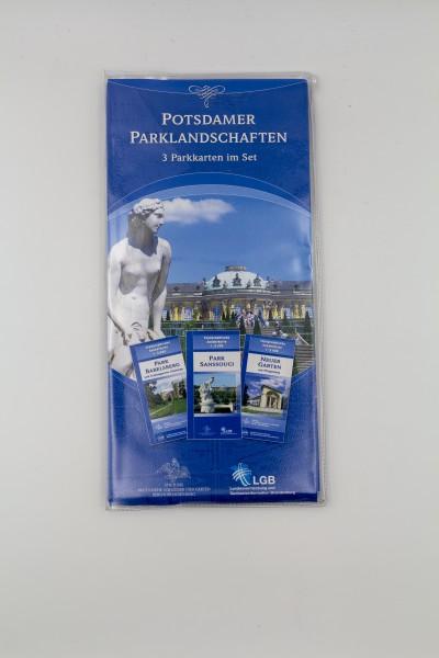 Parklandschaften Potsdam