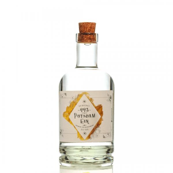 993 - Potsdam-Gin