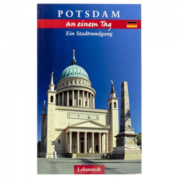 Reiseführer Potsdam an einem Tag