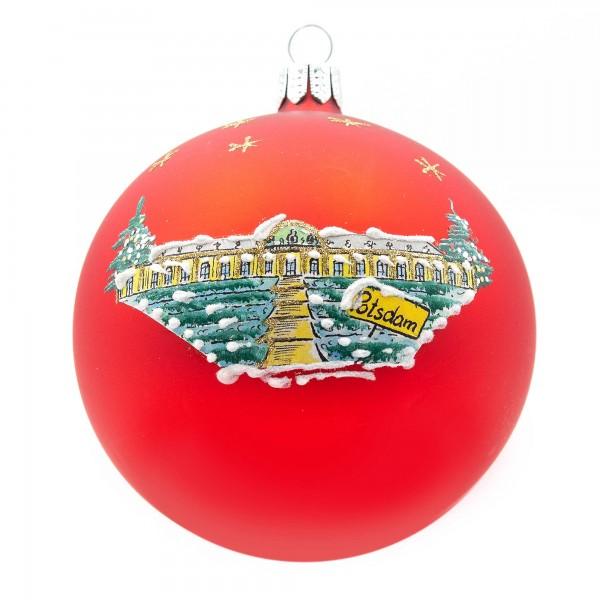 "Weihnachtskugel ""Potsdam"""