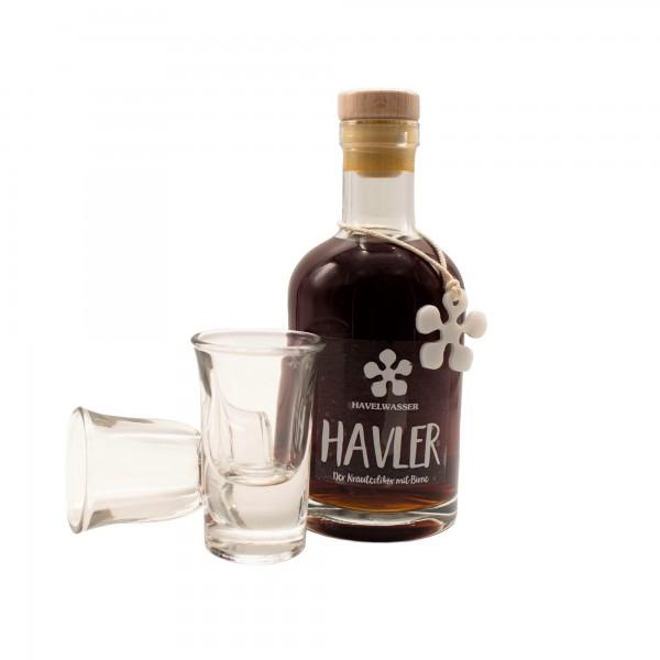 """""""Havler"""" - Kräuterlikör"""