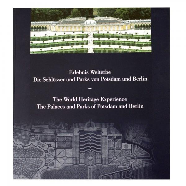 Erlebnis Welterbe - Die Schlösser und Parks von Potsdam und Berlin