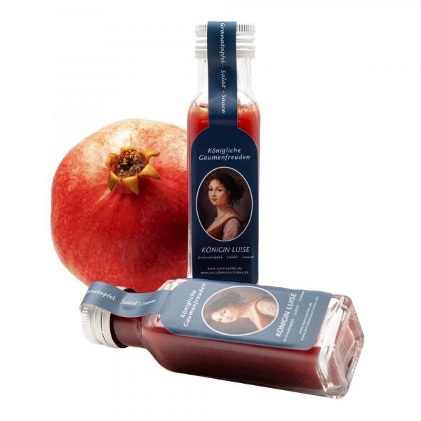 Granatapfel-Salatsauce