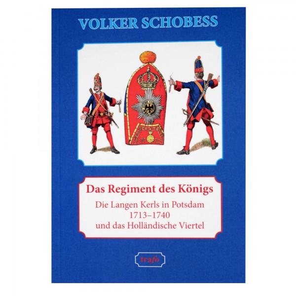 Das Regiment des Königs
