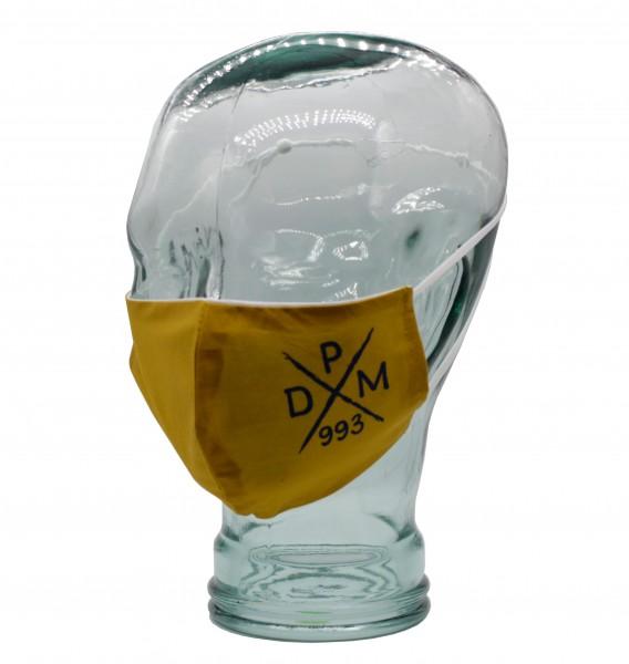 Gesichtsmaske PDM993 - gelb