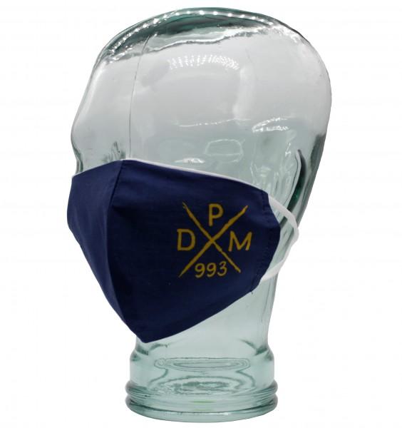 Gesichtsmaske PDM993 - blau