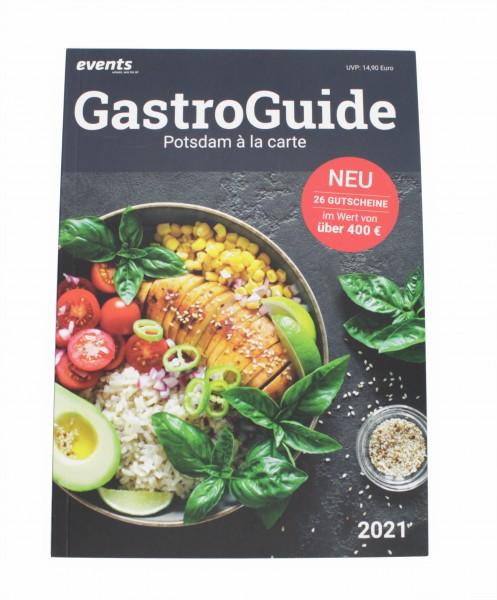 Gastro Guide 2021